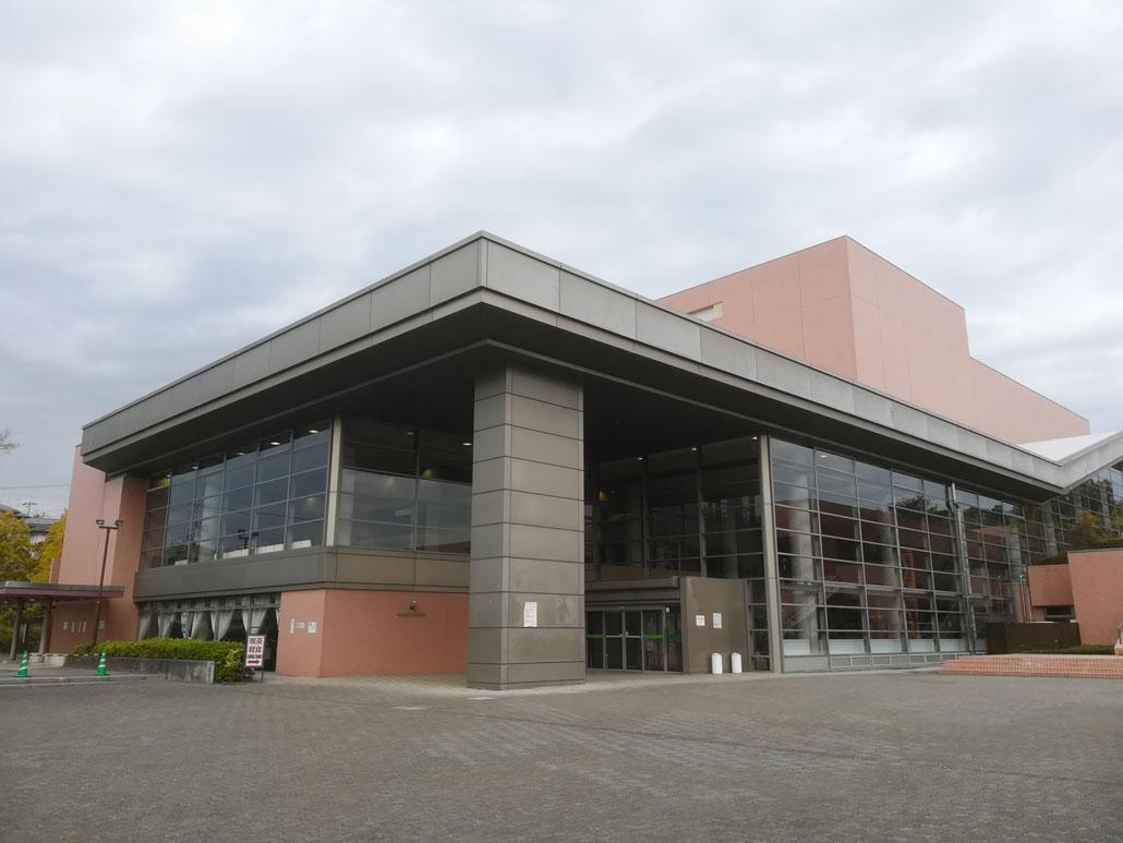 宇治文化センター