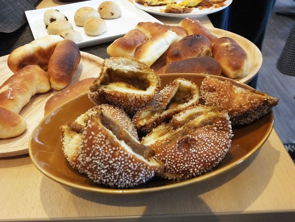 OHSHIMA 特製カレーパン