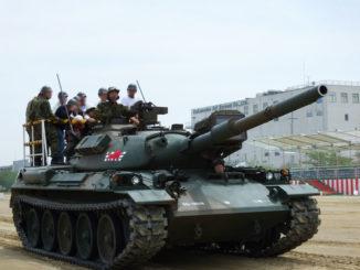 戦車の画像