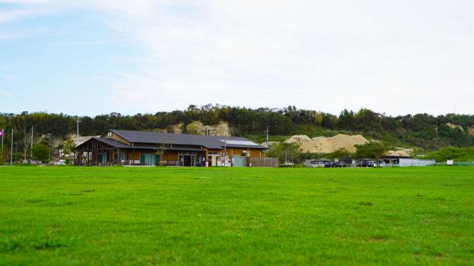 木津川運動公園