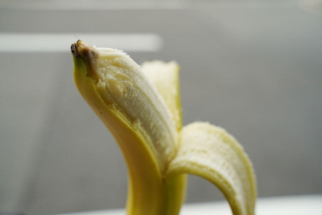 第6回六地蔵たべあるき バナナ1
