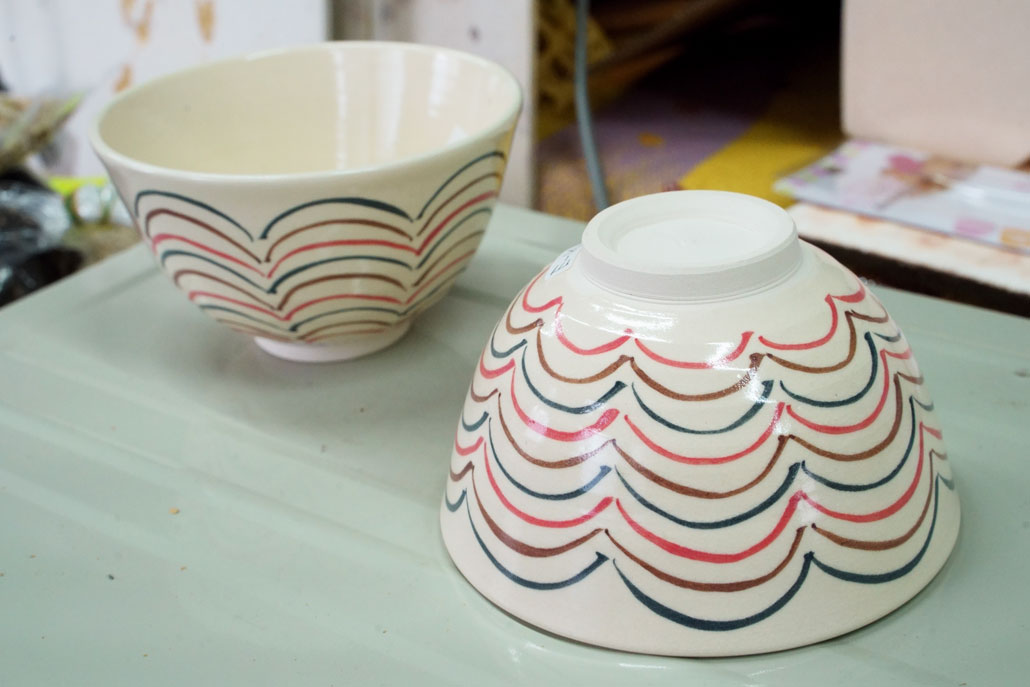 陶器の写真1