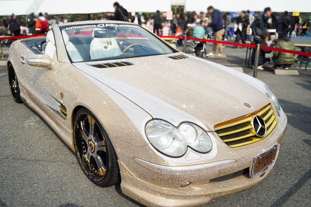 宇治ソレイユマルシェ 車の写真
