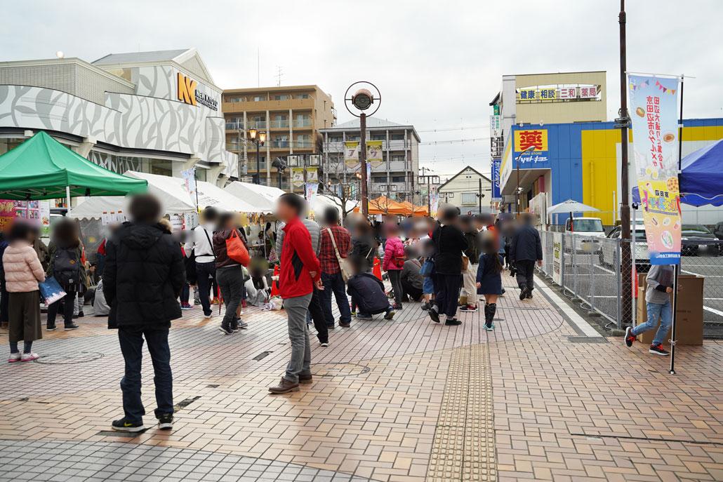 京田辺グルメストリート1