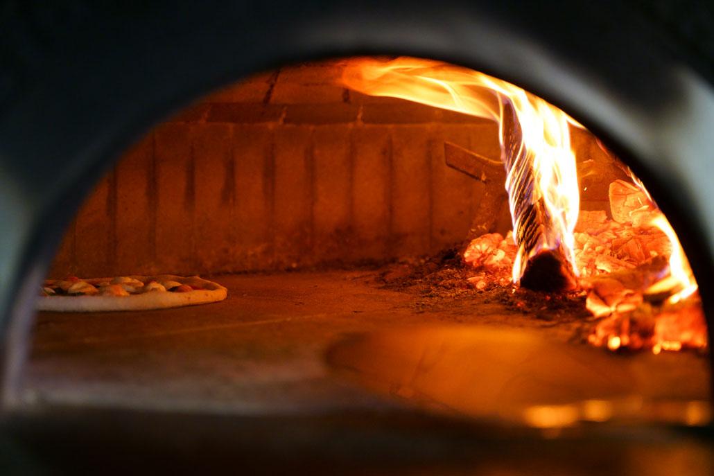 pizzeria PariarE/ピッツェリア 薪窯の写真2