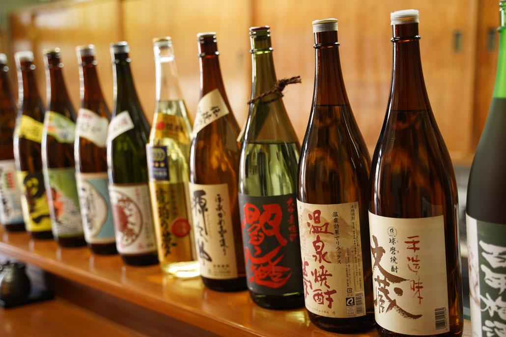 美味処-司 酒の写真