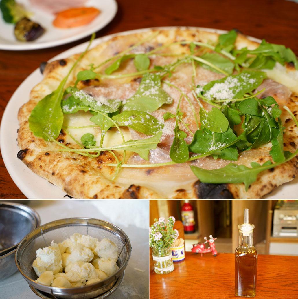 Pizzeria Da Sergio 3