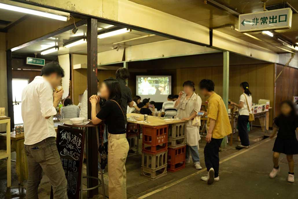 大阪屋マーケットチャレンジショップ画像5