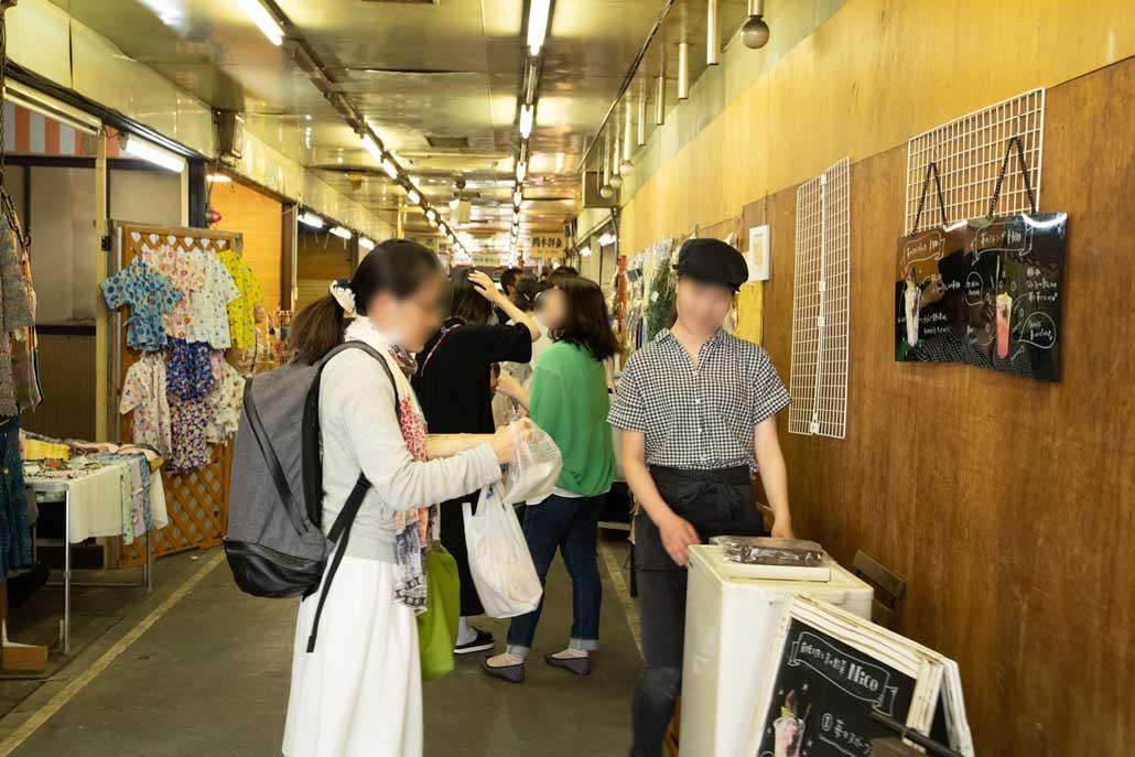 大阪屋マーケットチャレンジショップ画像12