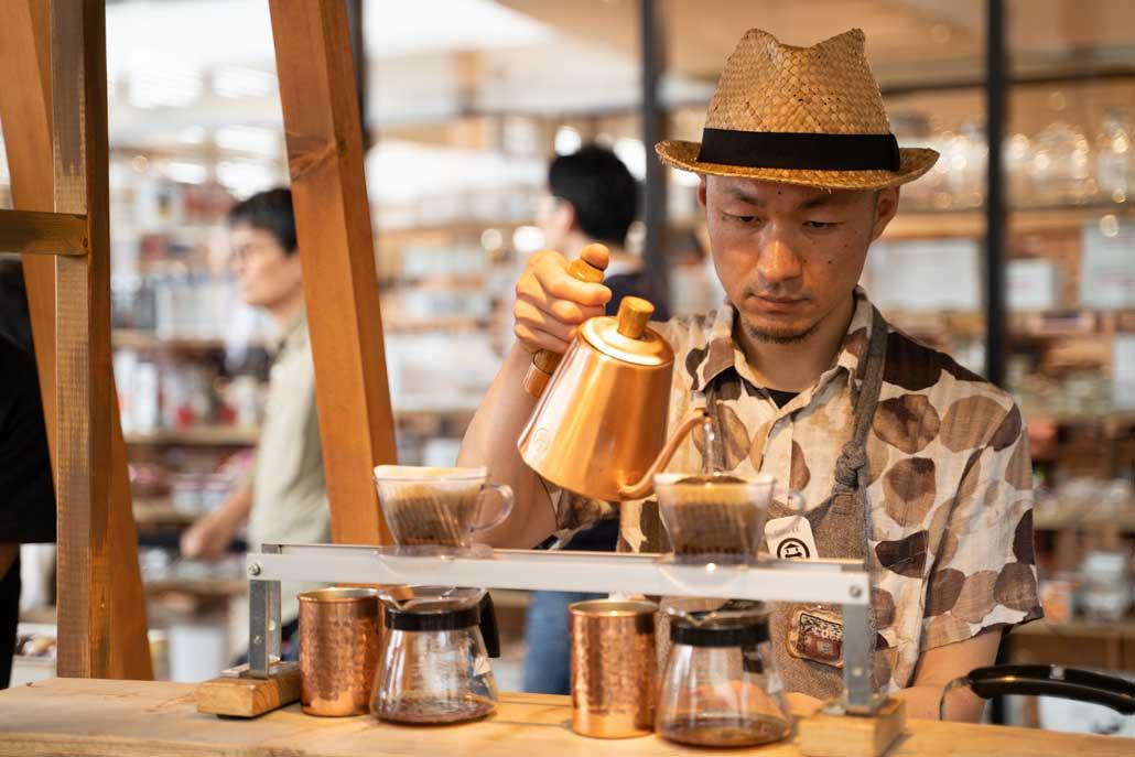 「ENJOY COFFEE TIME」画像9