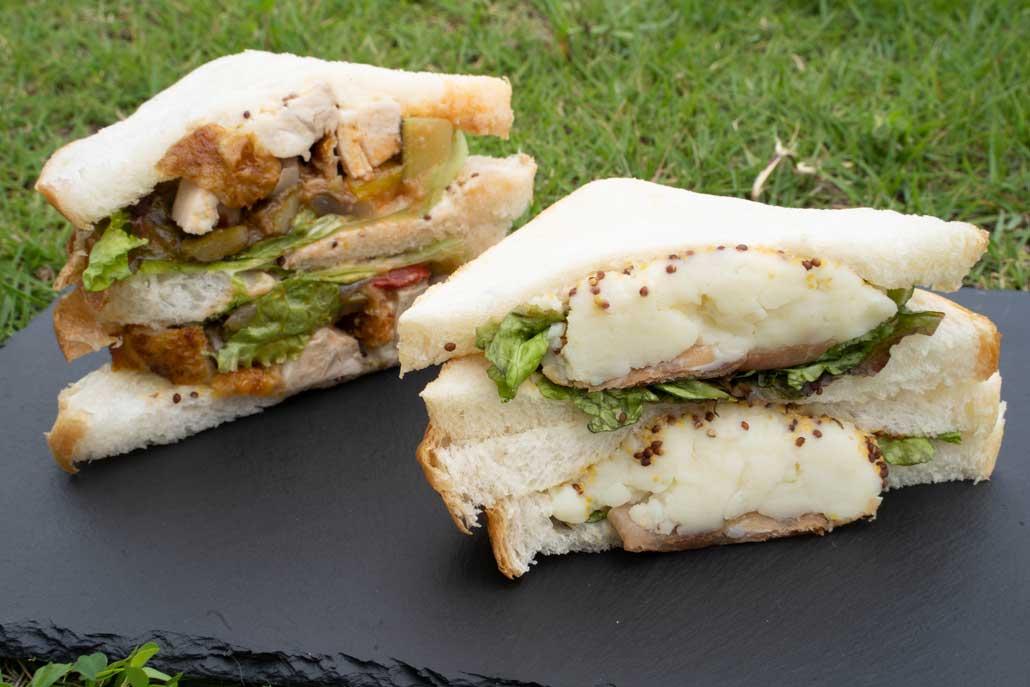 プルンニャのサンドイッチ画像3