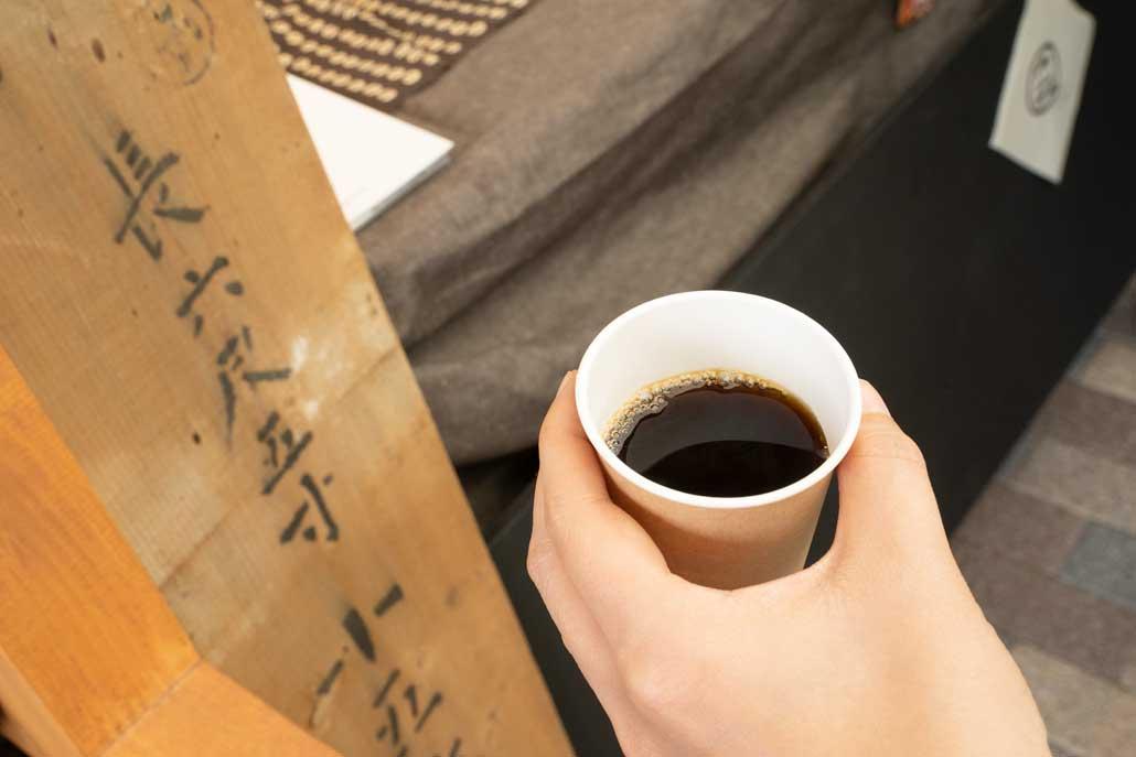 「ENJOY COFFEE TIME」画像11