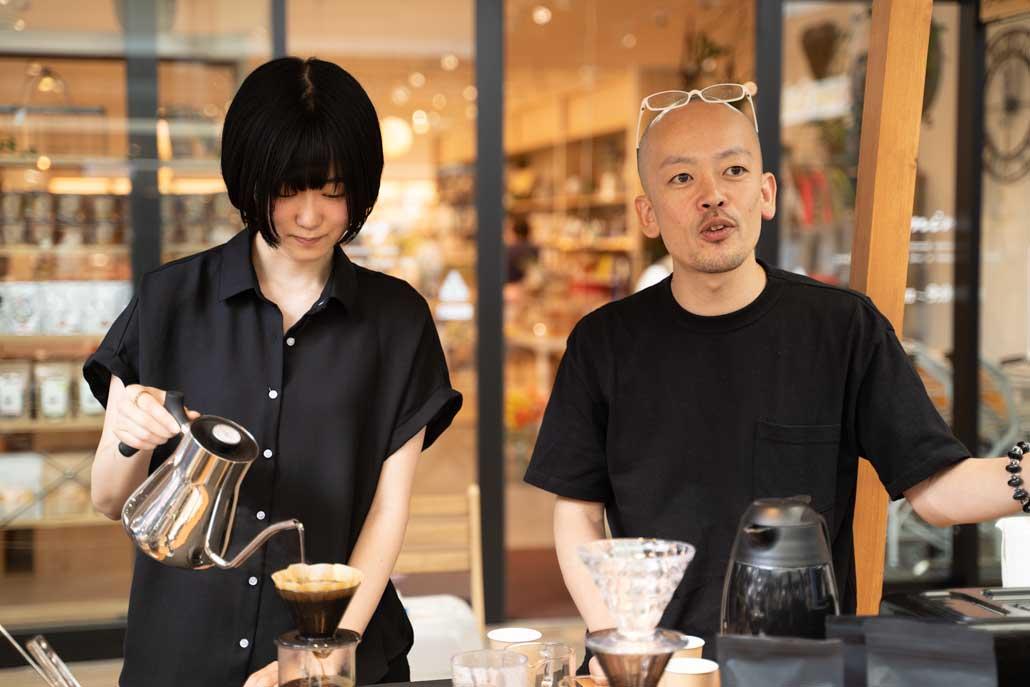 「ENJOY COFFEE TIME」画像12