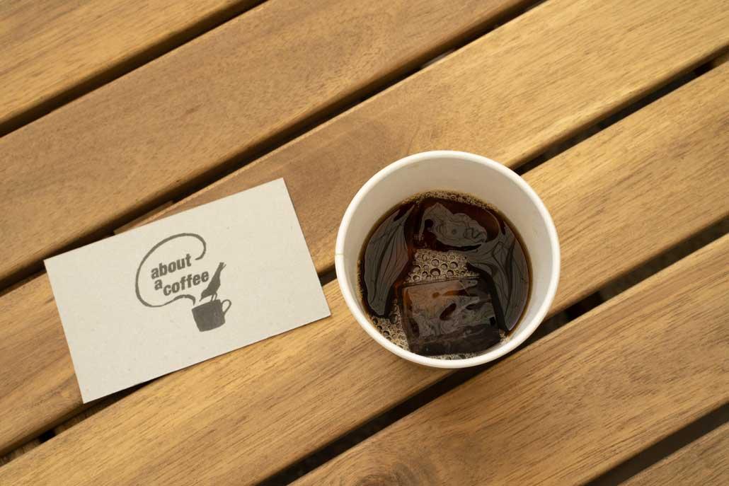 「ENJOY COFFEE TIME」画像8