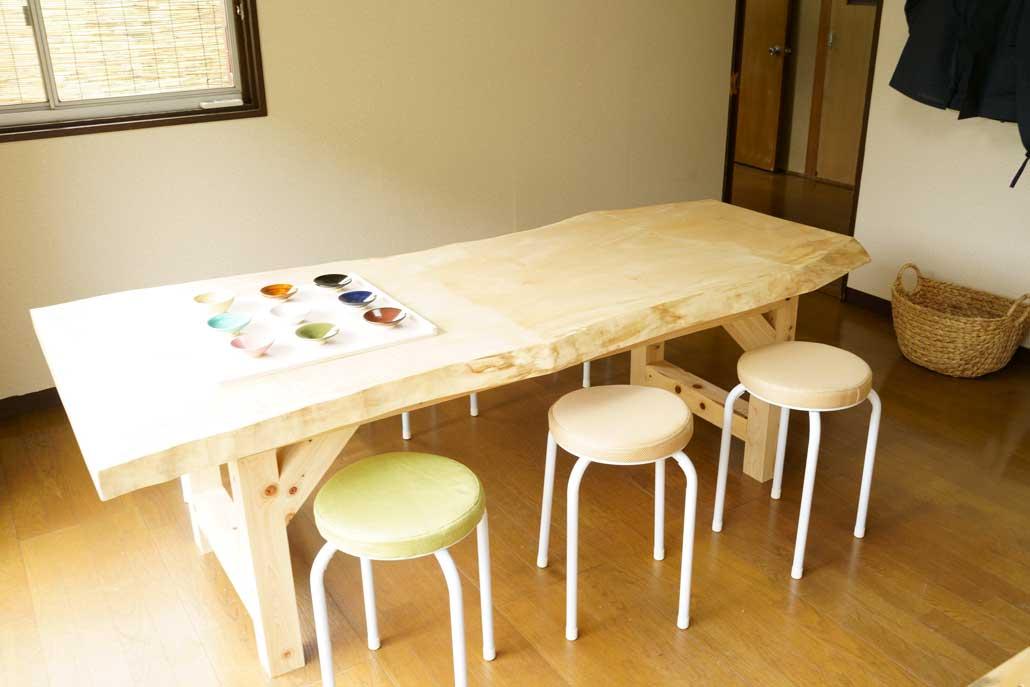 「陶芸教室 水度工房 」画像2
