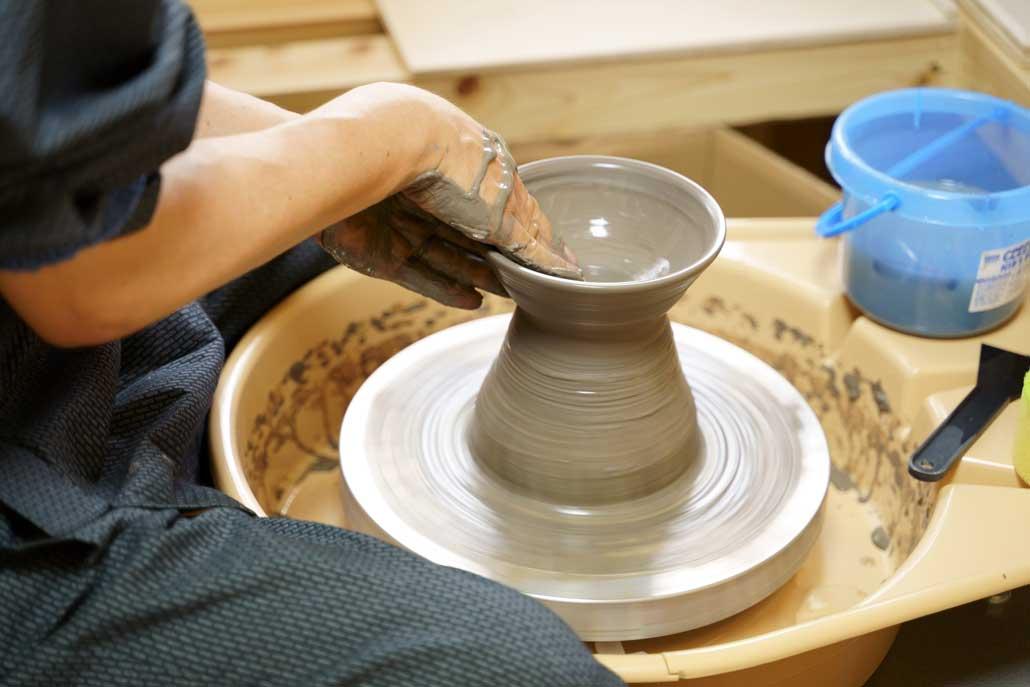 「陶芸教室 水度工房 」画像5