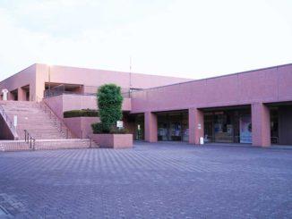 宇治市中央図書館