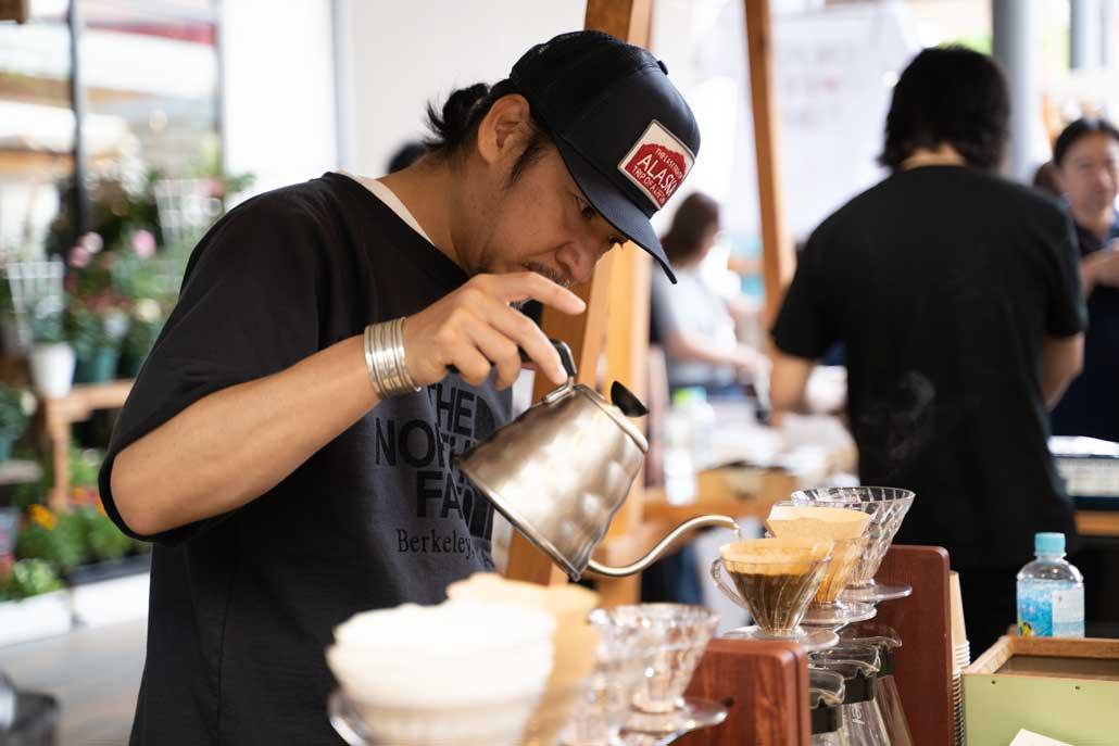 「ENJOY COFFEE TIME」画像3