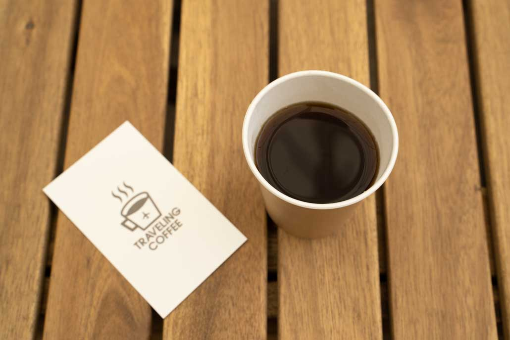 「ENJOY COFFEE TIME」画像4