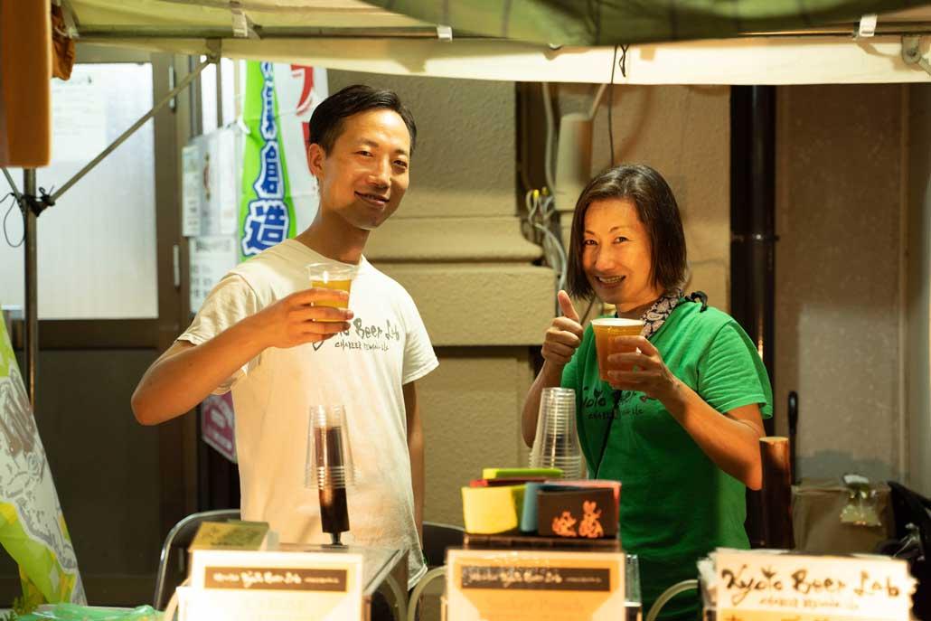 醸造所写真1