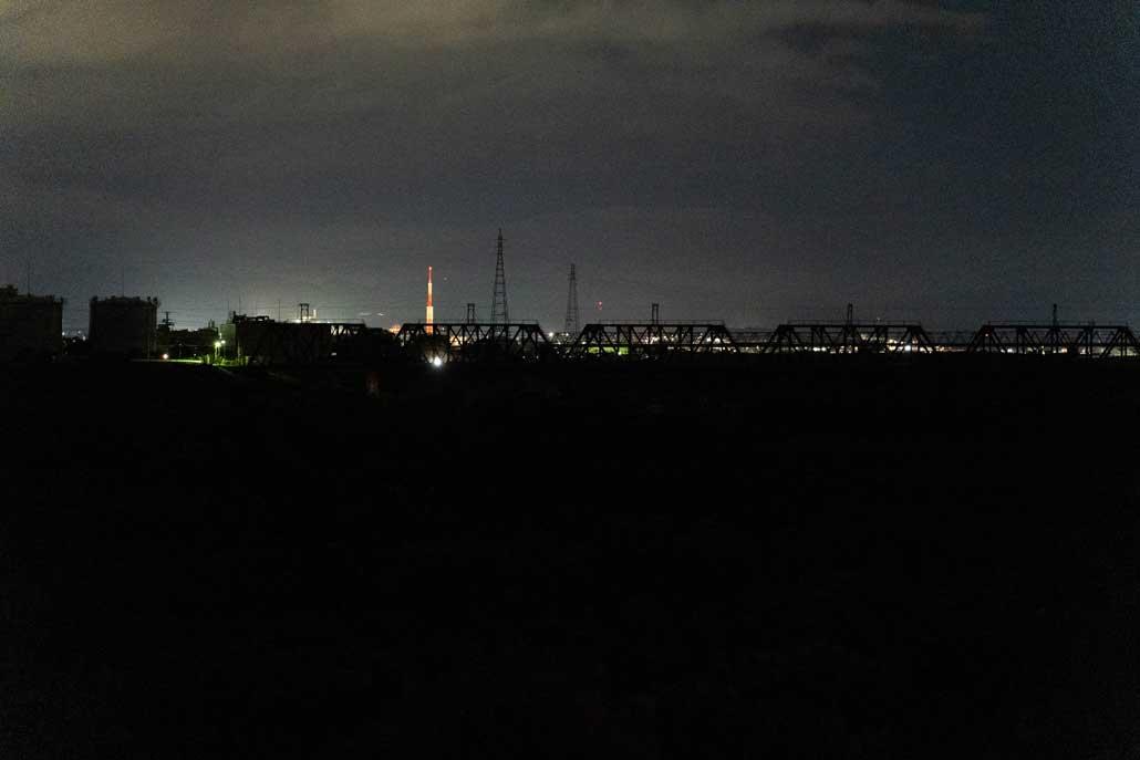 久御山夢タワーの画像