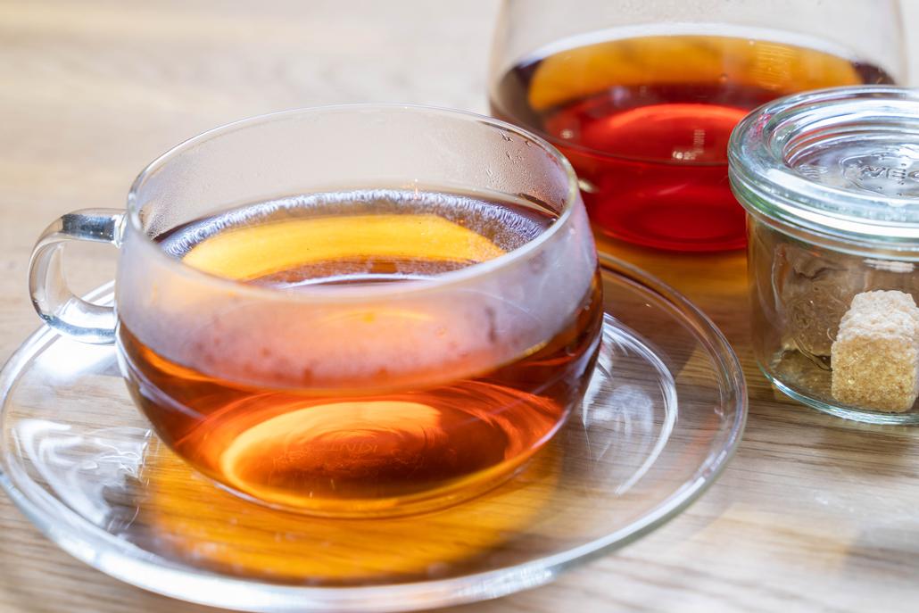 紅茶の画像