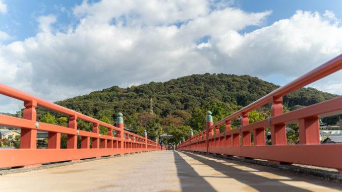朝霧橋の画像