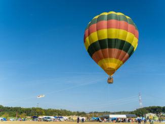 「熱気球フェスタ 2019」画像1