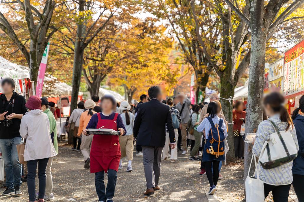 「京田辺市産業祭2019」画像1