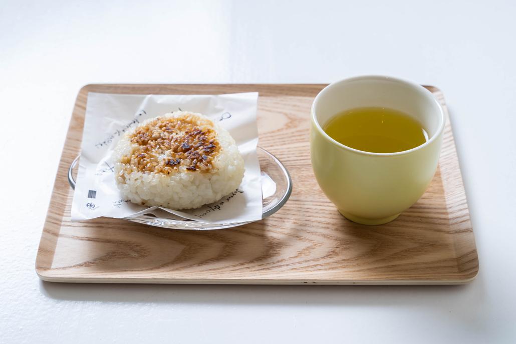 大仏汽茶のモーニング画像