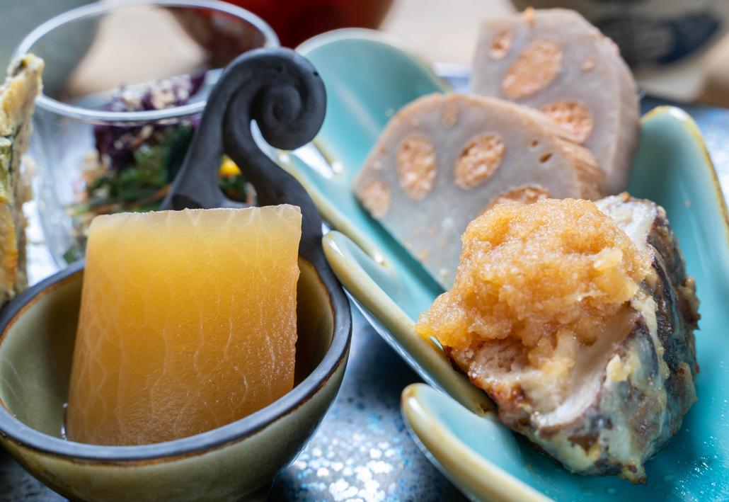 カフェレストラン 「庵 / ANN」ランチの画像6