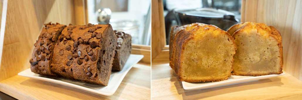 「MAKARINA食堂」ケーキの画像