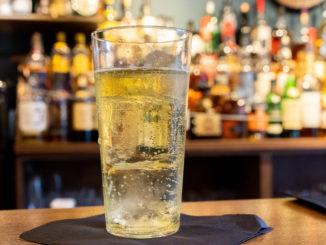 BAR Kaguyaお酒の画像2