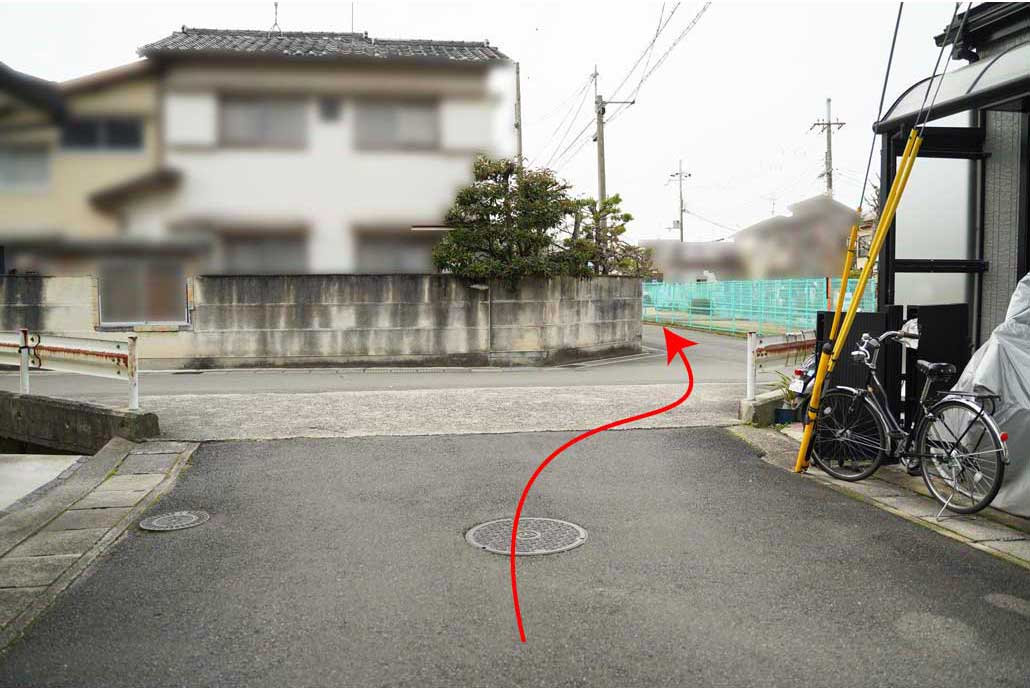 「gula / グラ」さんの行き方画像4