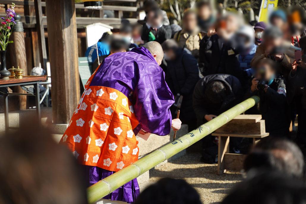 竹送りの画像3