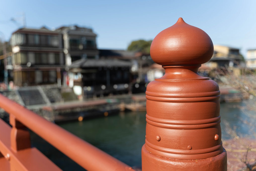 喜撰橋の画像1