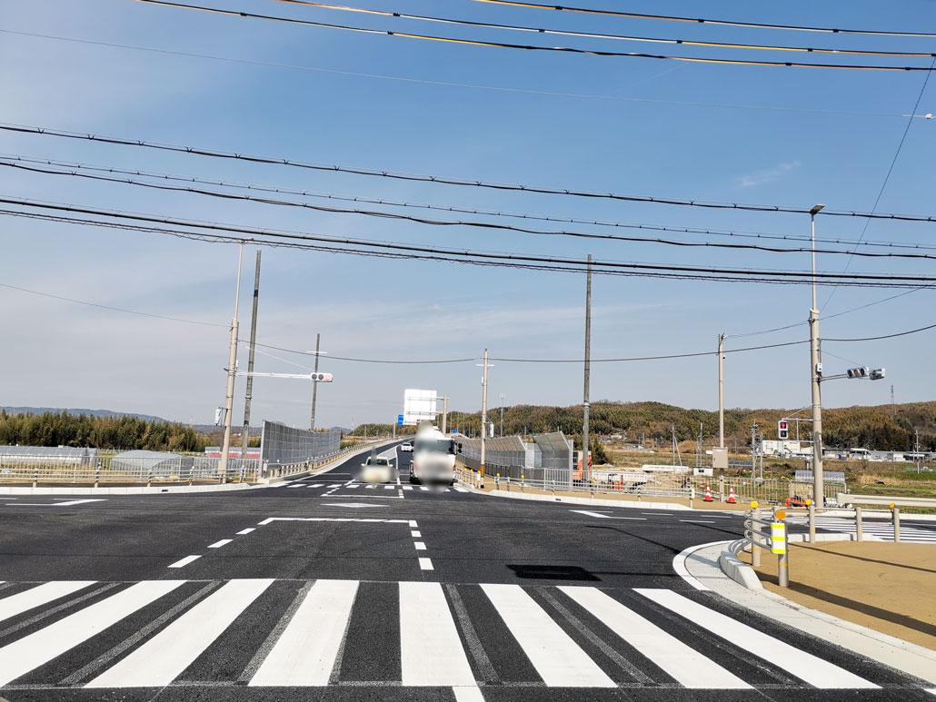 「都市計画道路東中央線」の画像3
