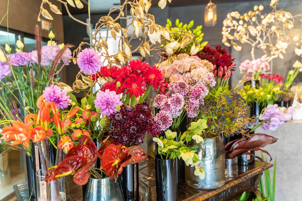「花和商店」店内画像2