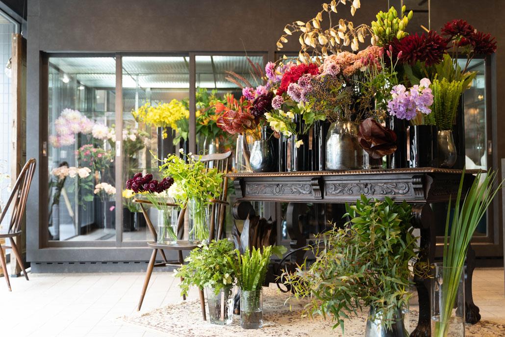 「花和商店」店内画像1