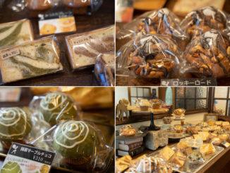 マフィン専門店「MuffinGic」店内画像3