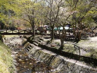 山城町森林公園の画像