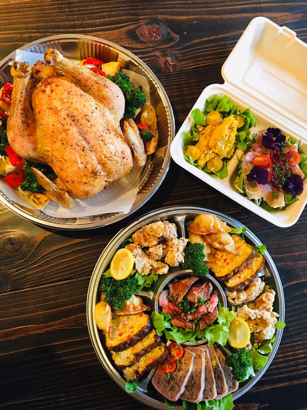 「炭焼き肉と京の野菜Nico」料理画像
