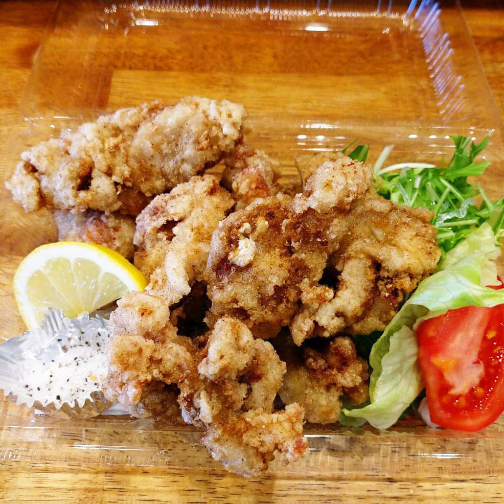 お台所 roji料理画像