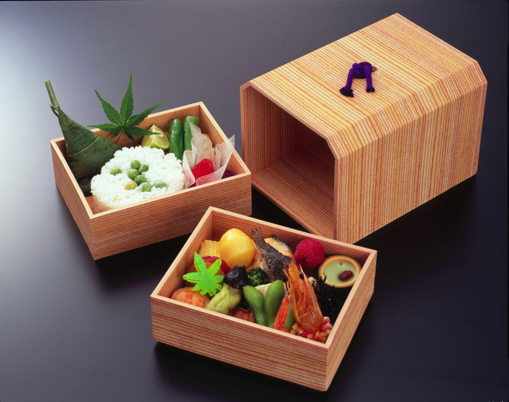 静山荘の料理画像