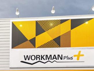 「WARKMAN Plus 」の画像