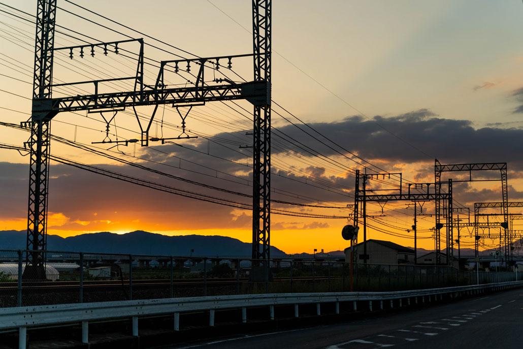 夕日の画像3