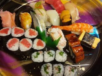 「寿司くら」料理画像