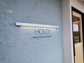 「HOLO」外観画像