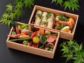 京料理・抹茶料理 辰巳屋の料理画像