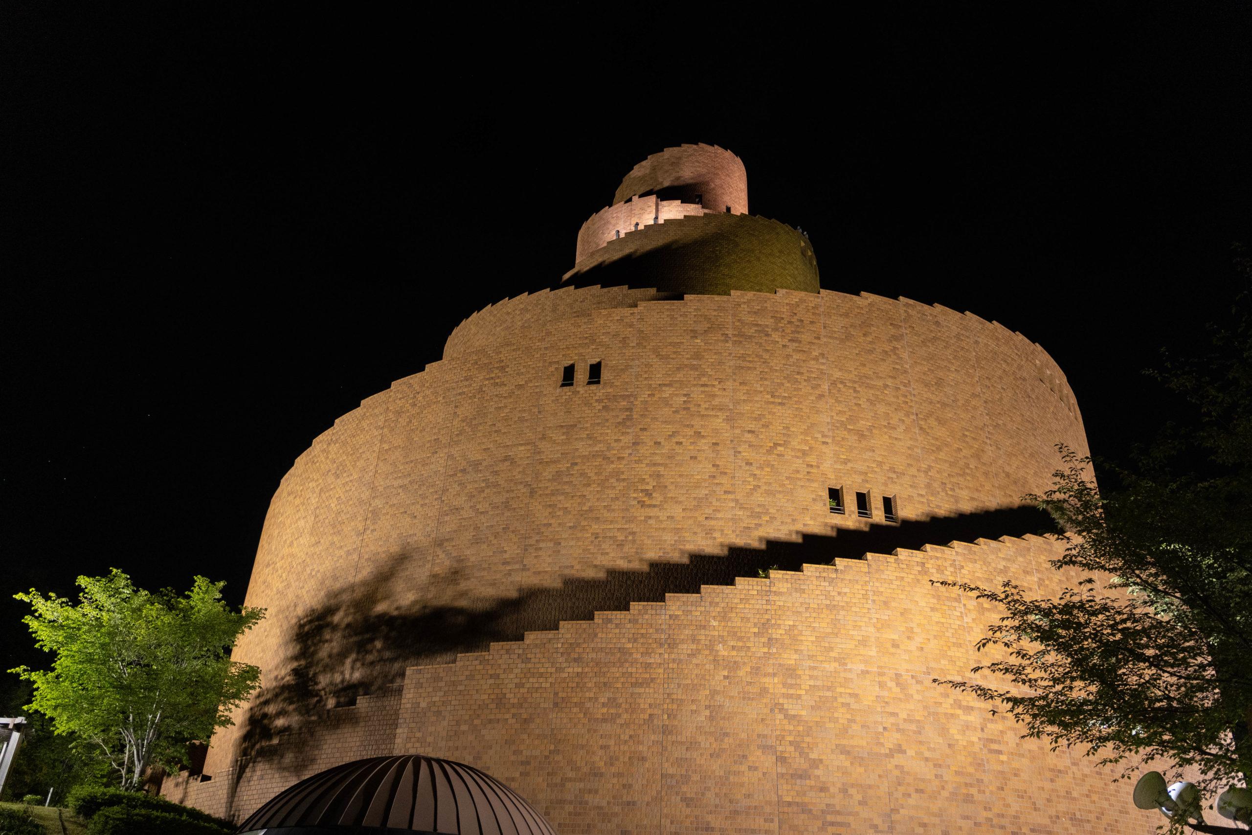 タツタタワーの画像
